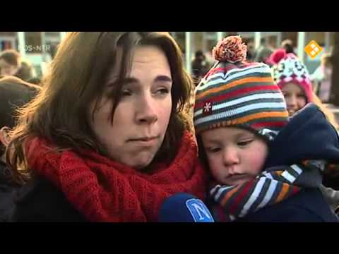 Nieuwsuur aflevering TCV Nelie Groen 14-01-2012
