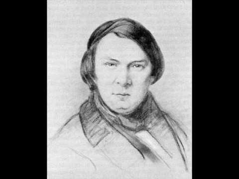 Michelangeli play Schumann op. 26 (1/3) (1955)