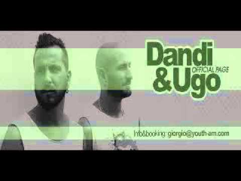 Dandi & Ugo dj set  Kriminal Hot Techno - may 2013 - Italo Business podcast