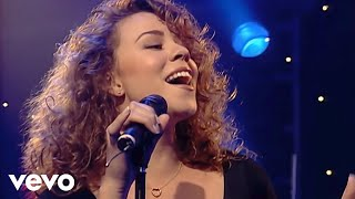 Mariah Carey - I'll Be There (Live from Top of the Pops)