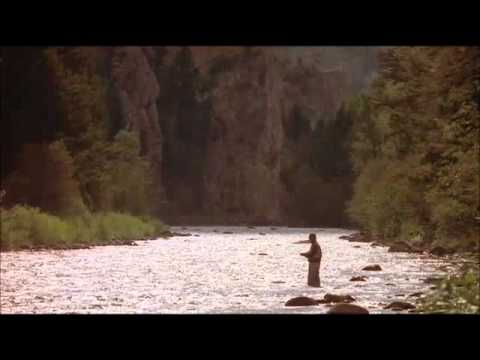 A River Runs Through It - Ending (complete)