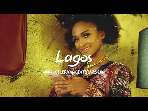 "Afro Beat Instrumental 2019 ""Lagos"" (Afro Pop Type Beat)"