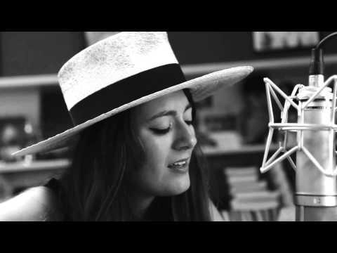 Alyssa Bonagura - 3x5 (John Mayer Cover)