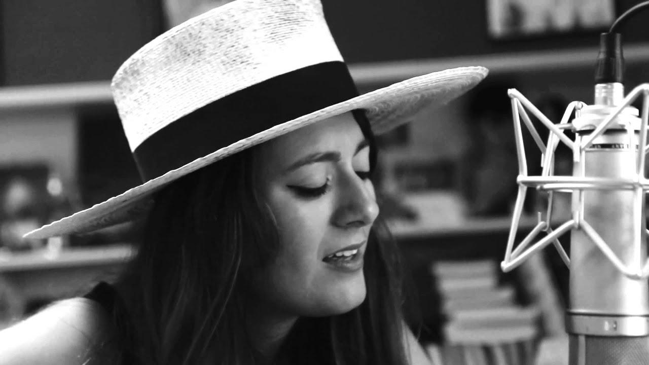 Alyssa Bonagura 3x5 John Mayer Cover Youtube