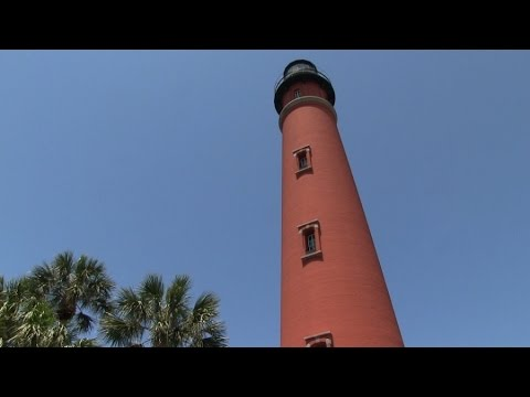Ponce de Leon Lighthouse: Climbing the tallest lighthouse in Florida