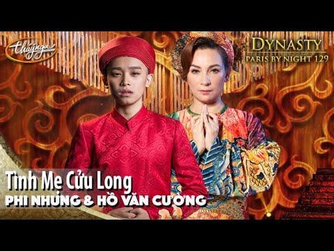 PBN 129 | Phi Nhung & Hồ Văn Cường – Tình Mẹ Cửu Long