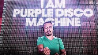 Jax Jones, Years & Years - Play (Purple Disco Machine Remix) Video