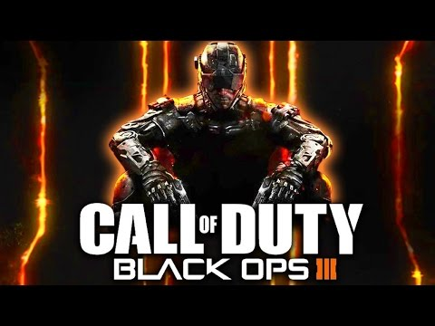 Call of Duty Black Ops 3 PC Beta Gameplay!