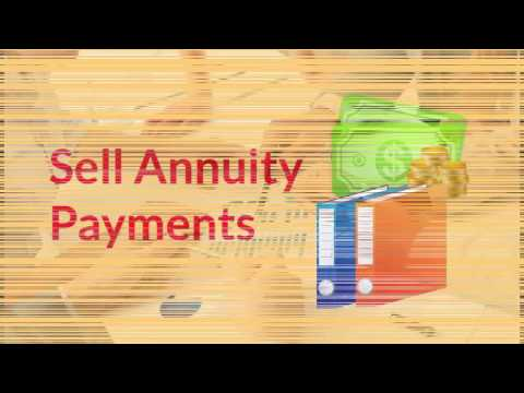 Structures Annuity Settlement 2017