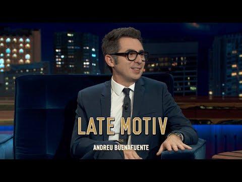 "LATE MOTIV - Berto Romero. ""Libertad Anal"" | #LateMotiv453"
