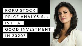 Roku Stock Analysis - 2020 Price Forecast