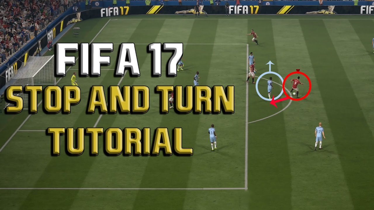 Fifa 17 Berba Spin