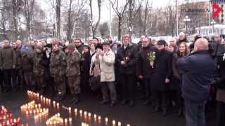Latvijas Centrālās Padomes Memorandam - 70