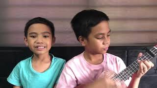 Sa Ngalan ng Pag-ibig - December Avenue cover by Koi and Moi