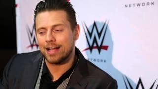The Miz gibt Tipps, wie man zum WWE Superstar wird