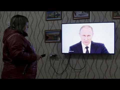 Expression, Creativity, and Culture in Putin's Russia