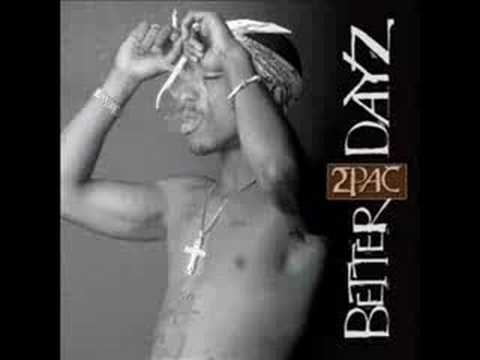 Tupac - Thugz Mansion (Nas Acoustic)