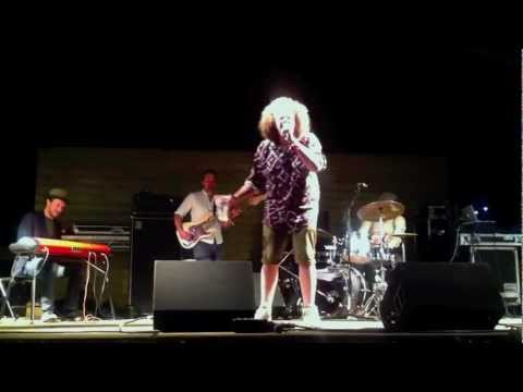 Jack Rooke - Tounge Fu - Bestival 2012