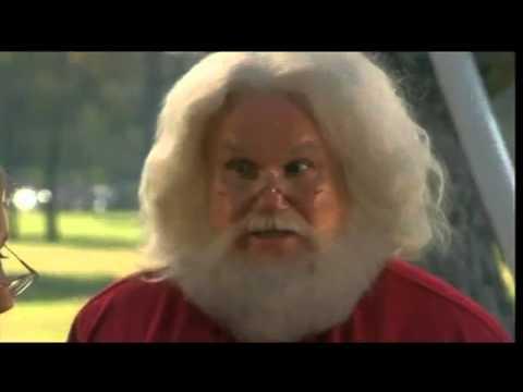 Meet the Santas - STEVE GUTTENBERG