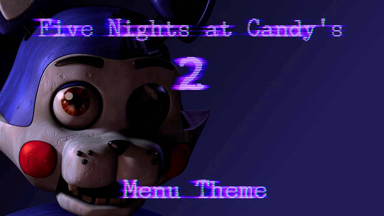 Five Nights at Candy's Online – Online Game ...