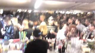 2/4 DJ KAY SLAM feat. MC BLACK G CALIENTE 2011 by ABARTH