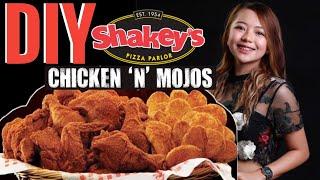 Gambar cover DIY SHAKEY'S MOJOS and Chicken (sobrang sarap!)
