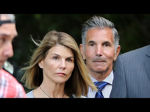 Tim Conway Jr - Lori Loughlin Hires Prison Expert to 'Help Her Learn the Ropes'