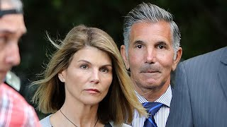 Lori Loughlin Focused on Holiday With Family as Trial Looms (Source)