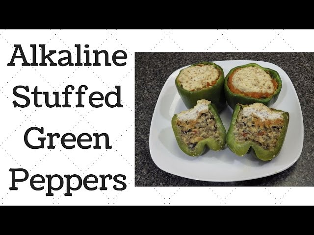 Alkaline Electric Summer & Holiday Recipes | TravelBook TV