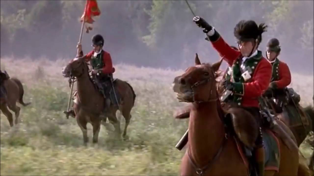 Cavalry 38
