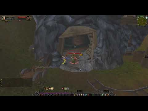 The Fargodeep Mine WoW Classic Quest