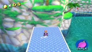 Lets Play Super Mario Sunshine, Part 22: The Explicit Episode Part II