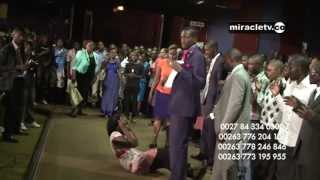 Uebert Angel - MIRACLE Deliverance from VASELINE Addiction after 15 years