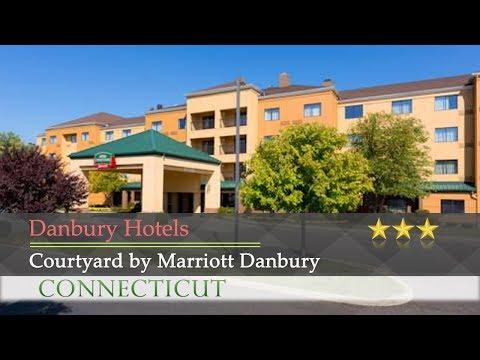 Courtyard by Marriott Danbury - Danbury Hotels, Connecticut