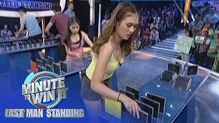 CD Dominoes   Minute To Win It - Last Teen Standing   ABS-CBN Entertainment