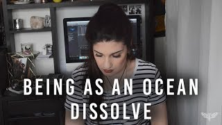 Being as an Ocean - Dissolve | Christina Rotondo Cover