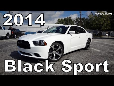 2014 Dodge Charger | Read Owner and Expert Reviews, Prices, Specs