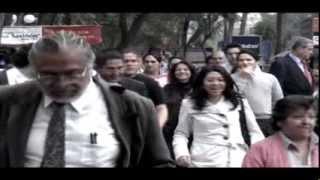 Trailer de LA CHICA QUE LLEVABA UNA PISTOLA EN EL TANGA, novela de Nacho Cabana.