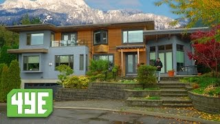 Gambar cover $2.5 Million Dollar Vancouver Airbnb!
