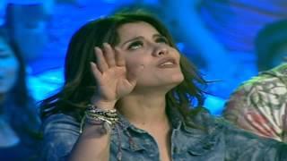 Laura Lafaye Vs. Marcela (Juga2)