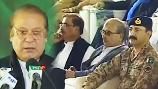 Pakistan Needs Motorways for Development - PM Nawaz Shares Vision Statement