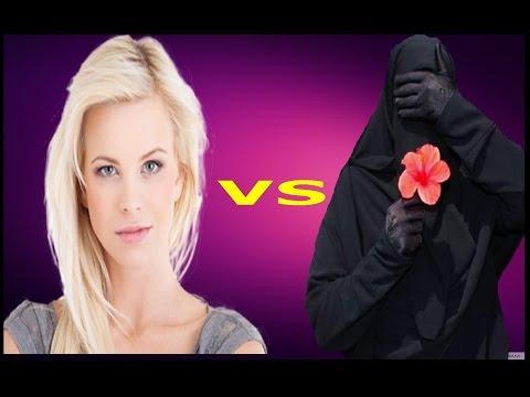 Dagi Bee .der unterschied zwichen Deutsche frau und ... the difference between german woman and ...