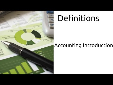 Learn Accounting Definitions | Accounting Concepts | Principles & Conventions | CA CPT | CS & CMA