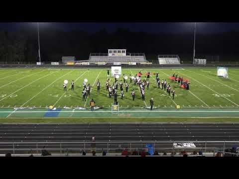 Phasmaphobia - Marching Rockets, Rockridge High School