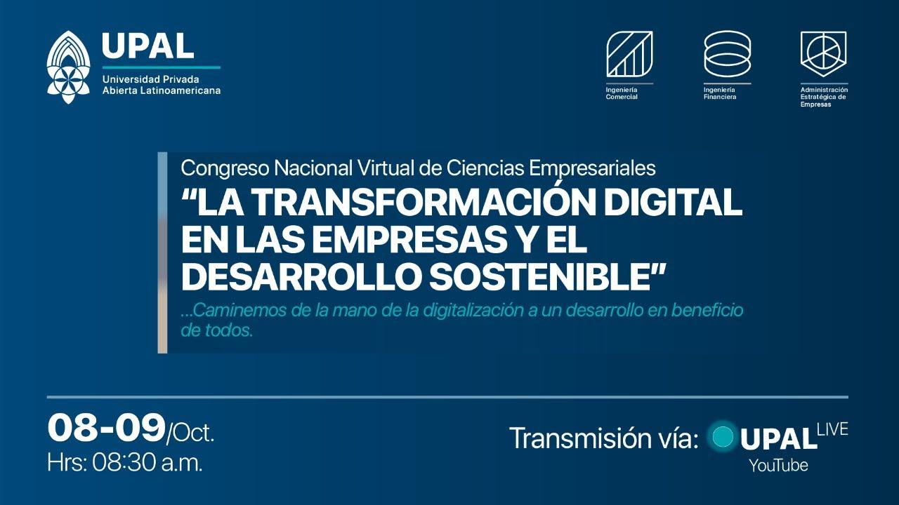 Download Congreso Internacional de Ciencias Empresariales