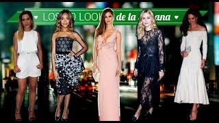Kate Middleton, Olivia Palermo y Nicky Hilton, protagonistas de los mejores looks con vestidos retro