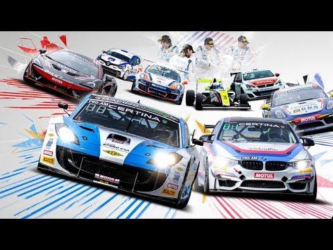 Championnat de France FFSA GT - Paul Ricard - Samedi 14 octobre