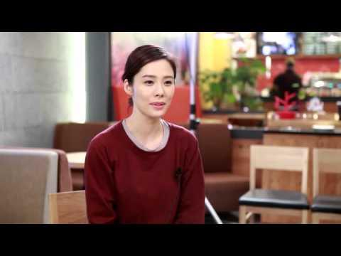 Kim Hyun Joo - Bella Beans coffee Interview