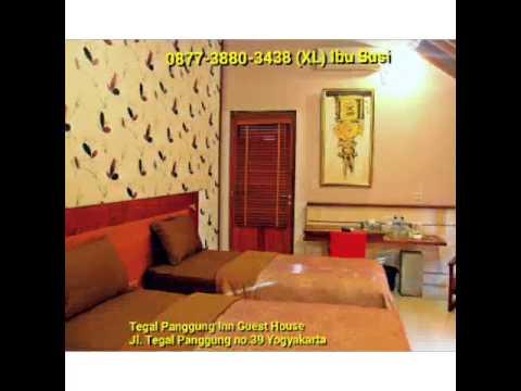 0877 3880 3438 Guest House Jogja Hotel Murah Di