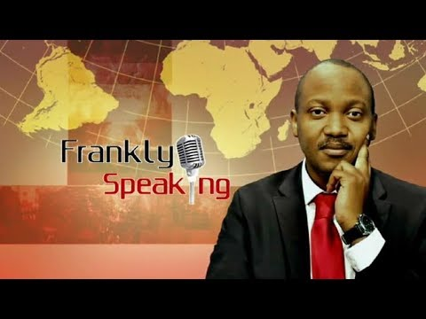 Frankly Speaking, Fikile Mbalula: 20 May 2018